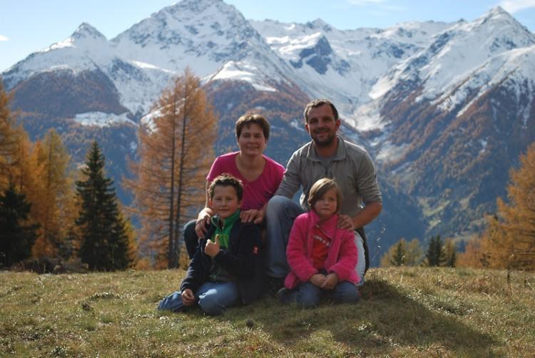 Familie Berger
